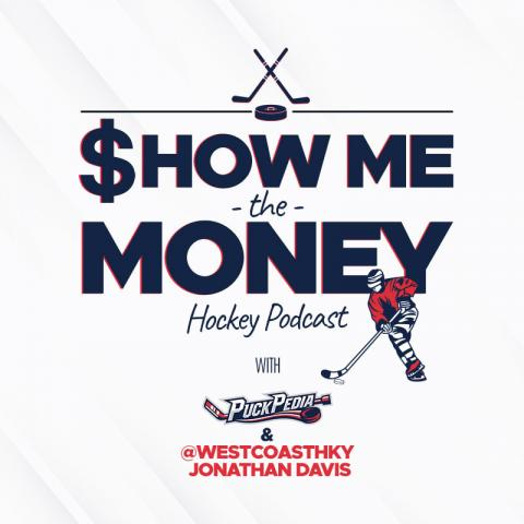 Show me the money hockey podcast